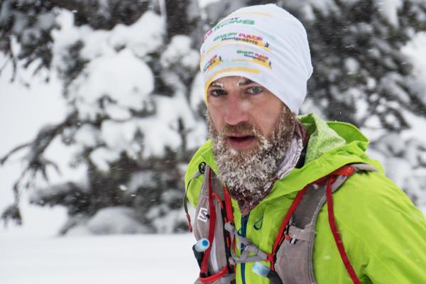 Trail Blanc Montgenèvre
