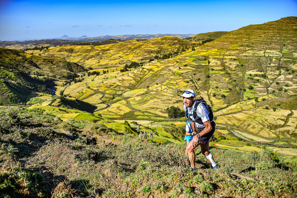 TREGSIMIEN TRAIL Ethiopie