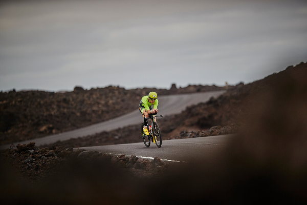 IRONMAN LANZAROTE Triathlon